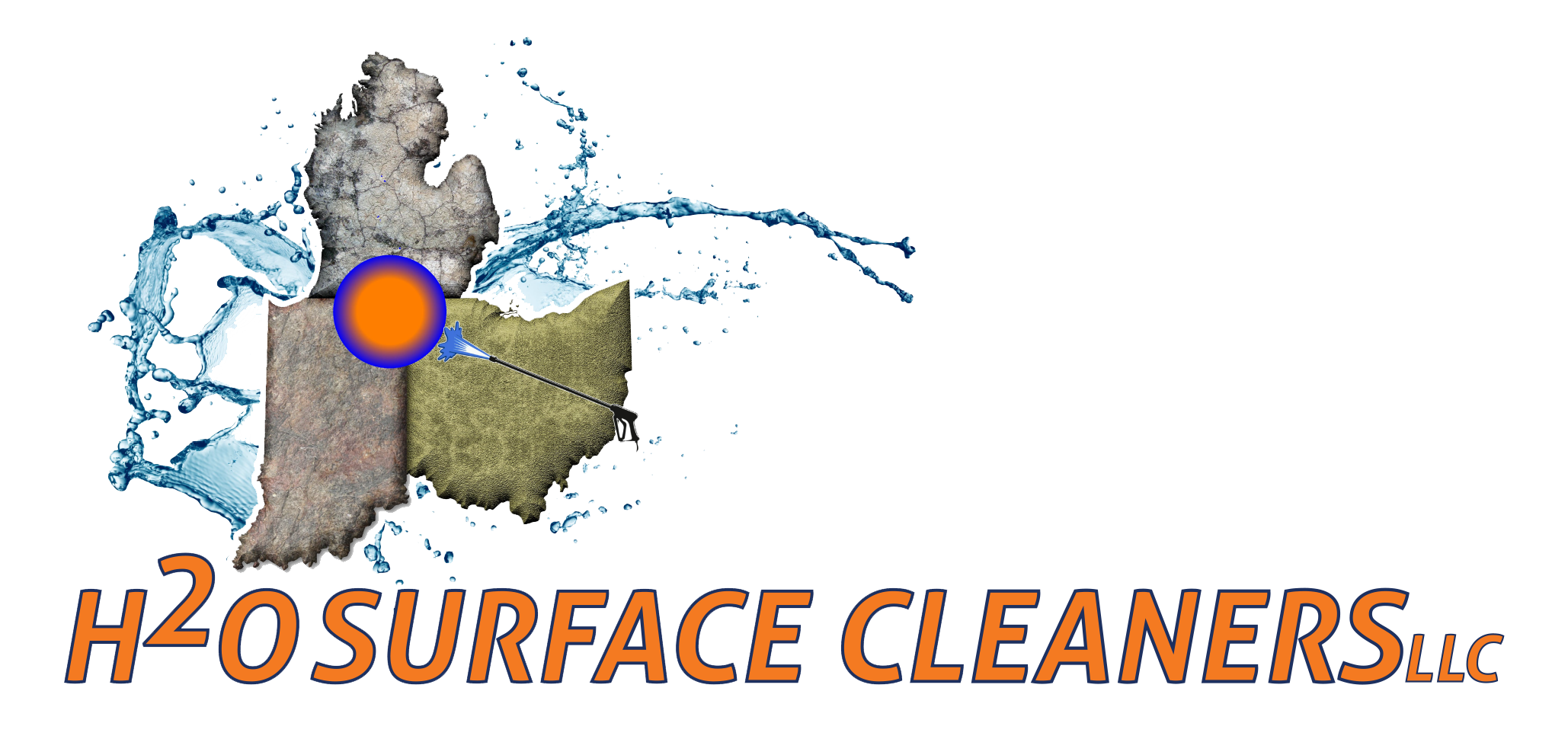 H2O Surfaces Cleaners